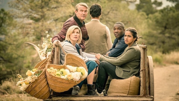 'Doctor Who: Series 11, Episode 6 - Demons of the Punjab' - TV Review