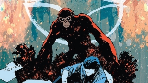 'Dawn of the Planet of the Apes #6:' Advance Comic Book Review