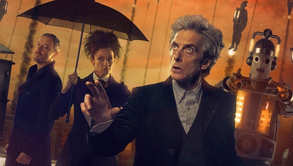 'Doctor Who: Series 10, Episode 12 - The Doctor Falls' - TV Review