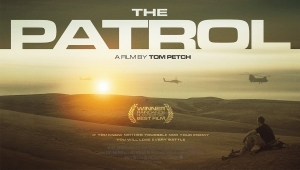 'The Patrol:' Advance Film Review
