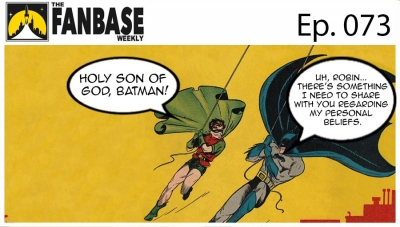 The Fanbase Weekly: Episode #073