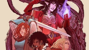 'Rat Queens Volume Two:' TPB Review