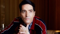 Fanbase Press Interviews David Dastmalchian on Acting, Horror, and 'Count Crowley' from Dark Horse Comics