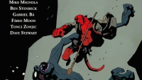 'Hellboy Winter Special 2018:' Advance Comic Book Review