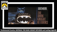 Fundamental Comics: 'Batman: The Dark Knight Returns' and the Lasting Legends