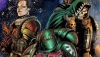 'Warhammer 40,000 #2:' Comic Book Review