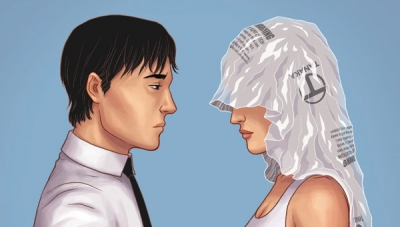'Alex + Ada #1:' Advance Comic Book Review (Grandma and Her Android Lover Overshare)
