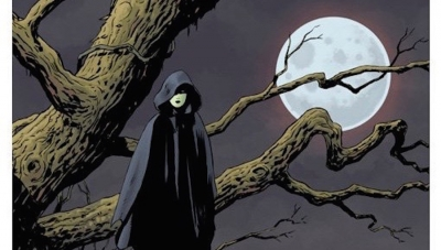 'Black Hammer #6:' Advance Comic Book Review