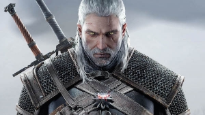 A Love Letter to Geralt of Rivia