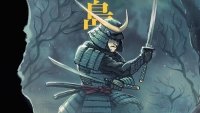 'Ronin Island #2:' Advance Comic Book Review