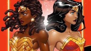 Wonder Woman Wednesday: Wonder Woman and Representation