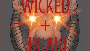 'The Wicked + the Divine Volume 6: Imperial Phase II' - Advance Trade Paperback Review