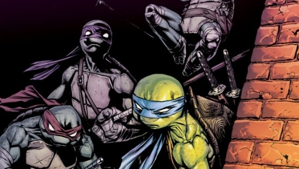 'Teenage Mutant Ninja Turtles, Volume 9: Monsters, Misfits, and Madmen' - TPB Review