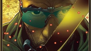 'Bankshot #1:' Advance Comic Book Review