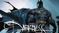 'The Darkness 20th Anniversary Collection:' Trade Paperback Review