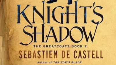 'Knight's Shadow:' Book Review