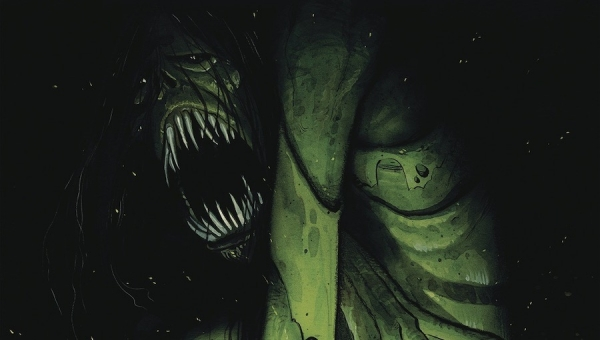 'Tales from Harrow County #2:' Advance Comic Book Review