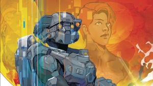 'Halo: Lone Wolf' - Advance Hardcover Review