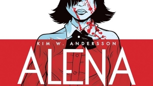 'Alena:' Advance Trade Paperback Review