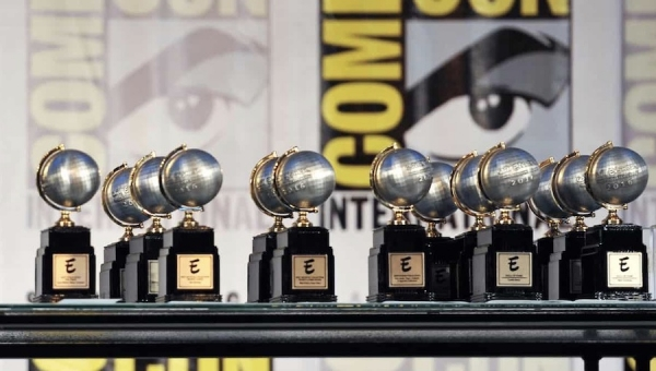 Fanbase Press Interviews 2020 Eisner Judge Michael Dooley About COVID's Effects on the Awards, Their Importance, the Judging Process, and More
