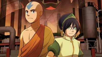 'Avatar: The Last Airbender – The Rift' - Advance Trade Paperback Review