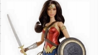 Wonder Woman Wednesday: Barbie Saves Wonder Woman?