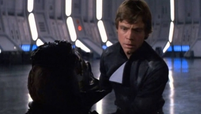 This Year, I'm Thankful for . . . the Life Lessons of 'Return of the Jedi'