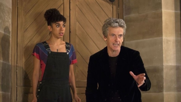 'Doctor Who: Series 10, Episode 4 - Knock Knock' - TV Review