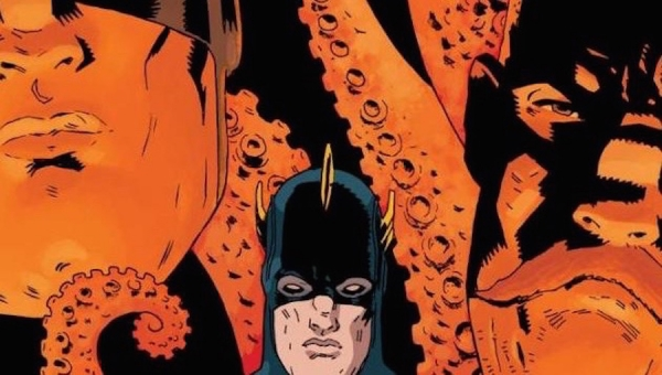 'Black Hammer #4:' Comic Book Review