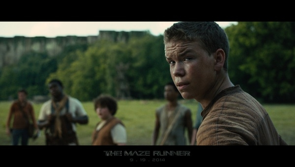 WonderCon 2014: Actor Will Poulter Describes His Time in the World of 'The Maze Runner'