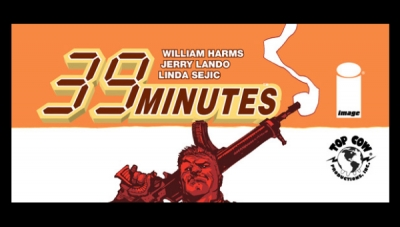 Fanboy Comics Interviews William Harms ('39 Minutes')