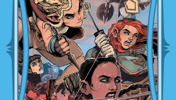 'Rat Queens: Volume 5' - Trade Paperback Review