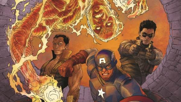 The All-New Marvel: 'All-New Invaders'