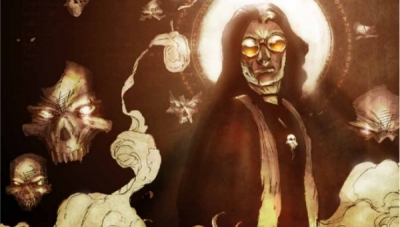 'Satanic Hell #2:' UPDATED Comic Book Review - (We Still Don't Need No Stinkin' Religion!)