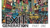 'Exit Generation #1:' Comic Book Review