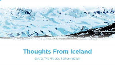 'Thoughts from Iceland: Books 1-3' - Graphic Novel Review