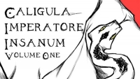 'Caligula Imperatore Insanum:' Graphic Novel Review