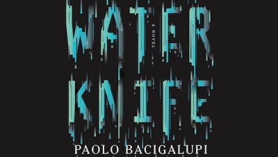 'The Water Knife:' Book Review
