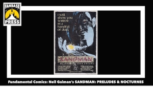 Fundamental Comics: Neil Gaiman's 'The Sandman: Preludes & Nocturnes' and the Rise of Modern Classicism, Graphic Literature, & Realistic Myths in Comics
