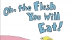 Fanboy Comics Interviews Mike Levine, Creator of 'Oh, the Flesh You Will Eat!'