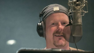 SDCC 2014: John DiMaggio on 'Batman: Assault on Arkham'