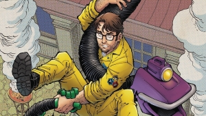 'Mystery Science Theater 3000 #4:' Advance Comic Book Review