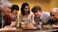 'The Bells of West 87th:' Theatre Review