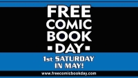 Celebrate Free Comic Book Day 2016 with Fanbase Press at Blastoff ComicsFest, The Comic Bug, and Earth-2 Comics!