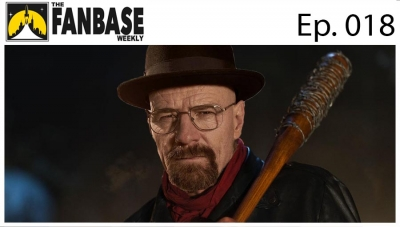 The Fanbase Weekly: Episode #018