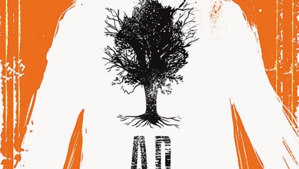 'A.D.: After Death - Book One' - Graphic Novel Review