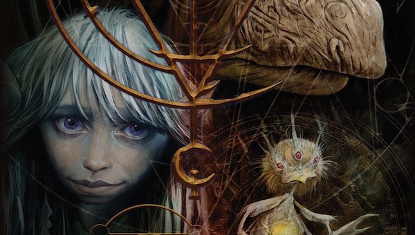 'Jim Henson's The Dark Crystal: Creation Myths Volume 3' - Hardcover Review