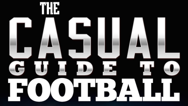 'The Casual Guide to Football:' Book Review