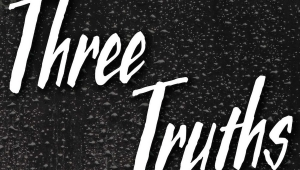 'Three Truths and a Lie:' Book Review