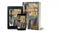 Fanbase Press Interviews Caroline Angel on the Novel, 'Madman Across the Water,' from Red Cape Publishing